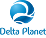 Delta Planet Niš Logo